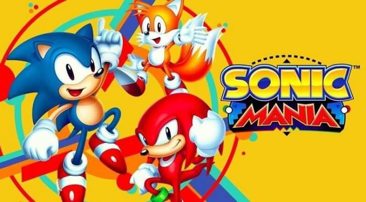 'Sonic Mania': Crítica