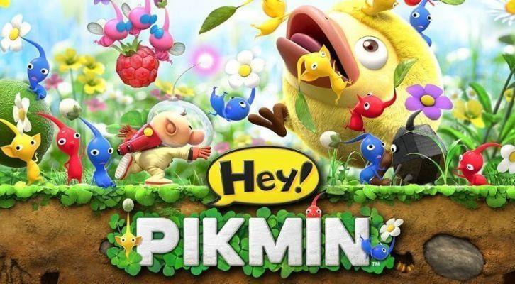 'Hey! Pikmin': Crítica
