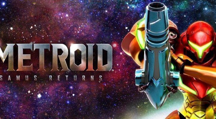 'Metroid Samus Returns': Crítica