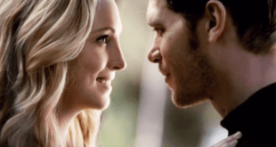 Caroline en 'The Originals'