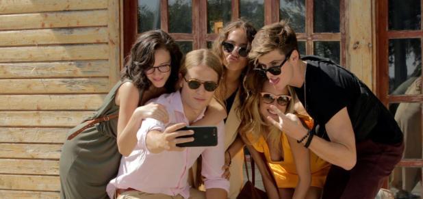 RTVE Digital prepara la serie 'Inhibidos'