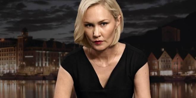 SundanceTV estrena en exclusiva la serie nórdica 'Aber Bergen'