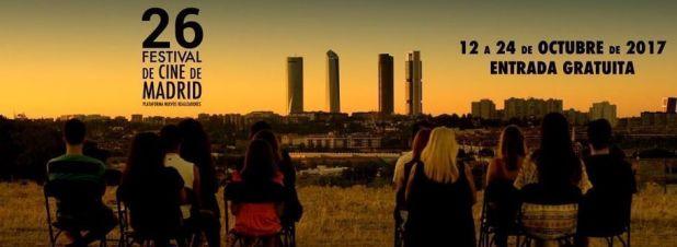 Arranca el 26º Festival de Cine de Madrid