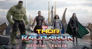 Crítica de Thor Ragnarok, a la tercera va la vencida