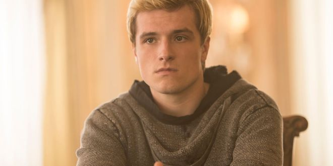 Josh Hutcherson protagonizará 'Die in a Gunfight'