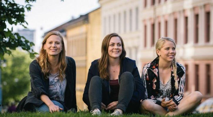 La noruega 'Young and Promising' llega en exclusiva a Filmin