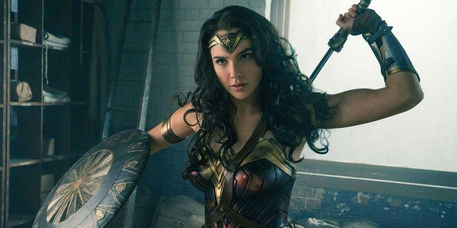 nueva fecha de estreno para 'Wonder Woman 2'