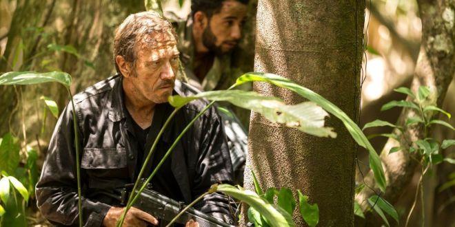 AMC estrena la serie 'Oro' ('Guyane') el 8 de enero