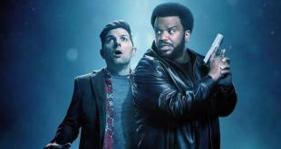 FOX estrena en primicia 'Ghosted'