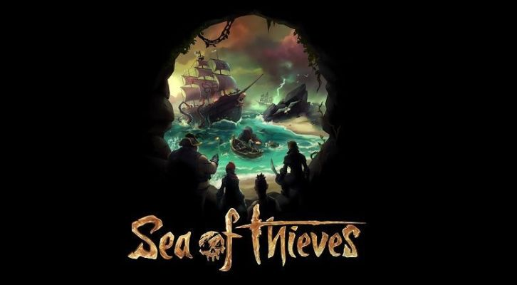 'Sea of Thieves': Preview