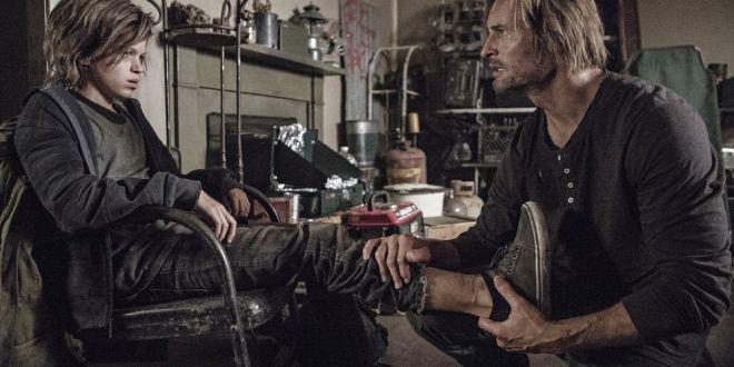 La serie 'Colony' se estrena en España en Syfy