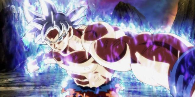 Dragon Ball Super ya tiene fecha para acabar y sinopsis final