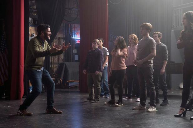 La primera temporada de 'Rise' puede verse en Movistar Series