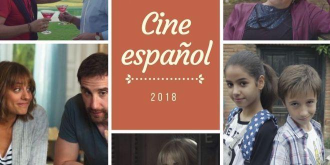 Cine español