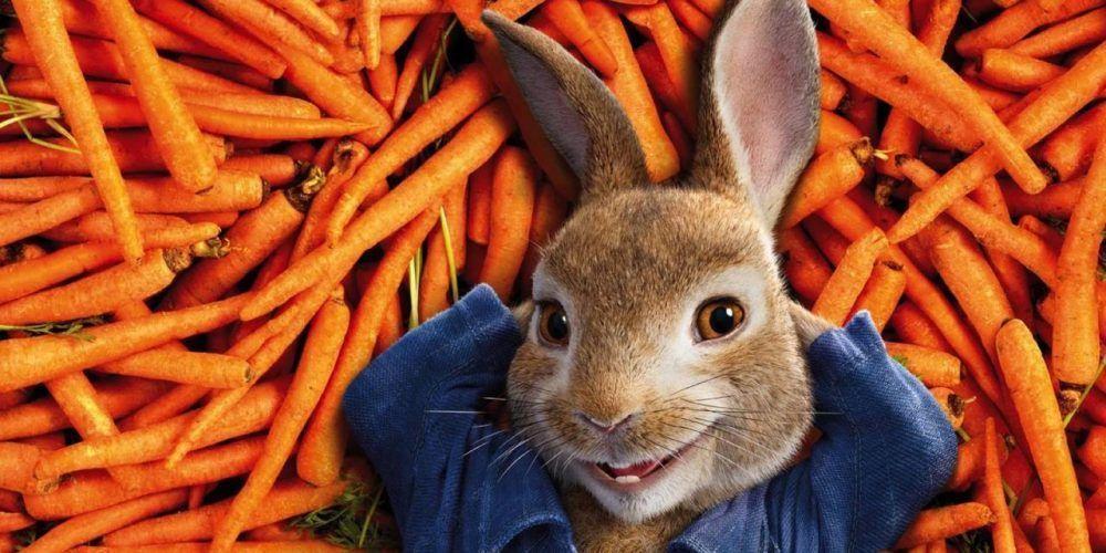 Crítica de Peter Rabbit
