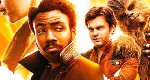 CONCURSO Han Solo una historia de Star Wars