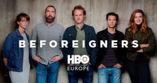 Beforeigners, nueva serie original HBO Europe