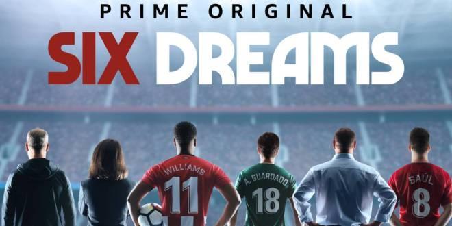 Resultado de imagen para Six Dreams andres guardado