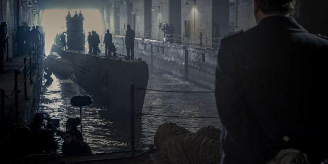 AMC estrena en exclusiva en España la serie 'Das Boot' (El submarino)