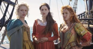 'Jamestown' llega a COSMO el 13 de noviembre