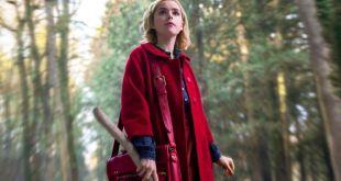 'Sabrina' vuelve a Netflix por Navidad