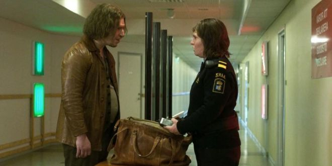 'Border' gana a mejor largometraje en Fancine 2018