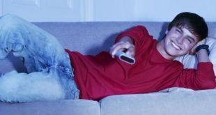 Cómo disfrutar al máximo del momento película y sofá