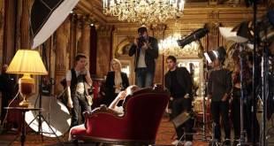 COSMO estrenará en enero la serie 'Call My Agent'