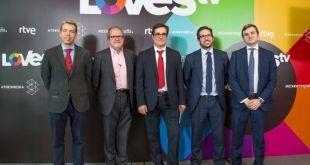 LOVEStv inicia oficialmente sus emisiones