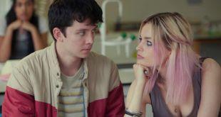 Primeras imágenes y fecha de estreno de 'Sex Education' (Netflix)