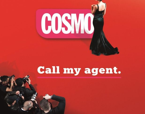 "COSMO estrena en España ""Call my agent"""