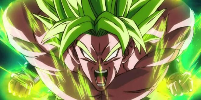 Crítica de 'Dragon Ball Super Broly': un reinicio espectacular de la sagaCrítica de 'Dragon Ball Super Broly': un reinicio espectacular de la saga