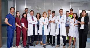 Gran éxito de RTVE en el mercado internacional NATPE de Miami