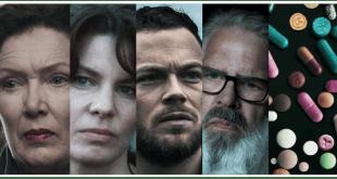 La serie holandesa 'Fenix', rodada en parte en Almería, llega a Filmin