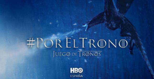 La temporada final de 'Game of Thrones' llega el 15 de Abril