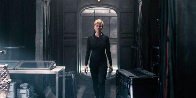 Crítica de 'Nightflyers': nulo equilibrio entre ciencia ficción y terror