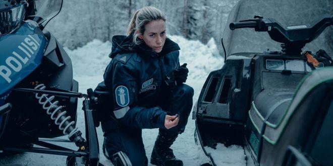 Llegan 'Ártico', 'Tándem' y 2T de 'Call My Agent' COSMO