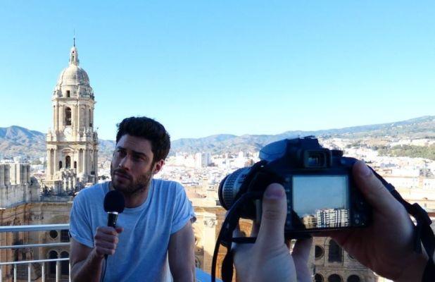 José Lamuño, proyectos y futuro