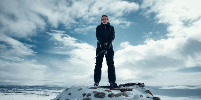 La serie finlandesa 'Ártico' llega a COSMO el 18 de marzo