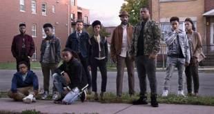 'The Chi' vuelve con su segunda temporada a FOX