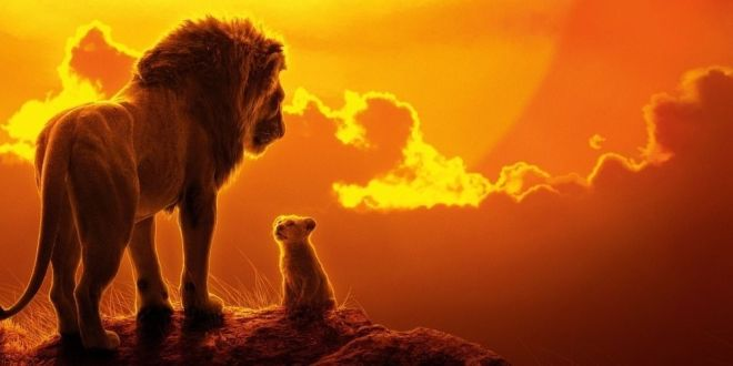 'El Rey León' continúa imbatible en la taquilla