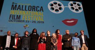 Presentación de la VIII edición del Festival Internacional de Cine Evolution de Mallorca (EMIFF)