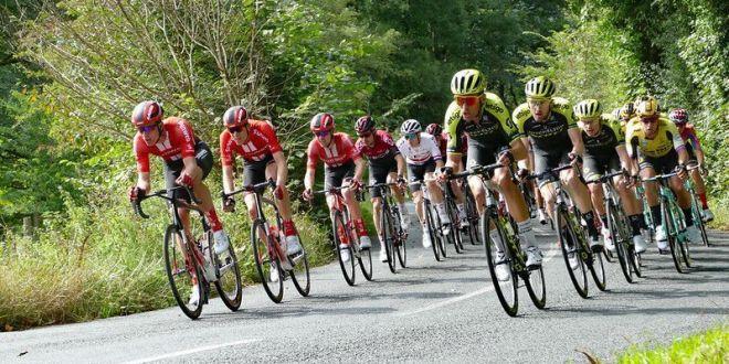 La grandeza del ciclismo, en Eurosport