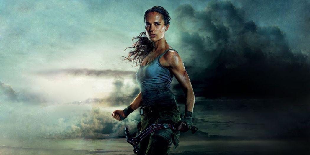 Tomb Raider 2 se queda sin fecha de estreno