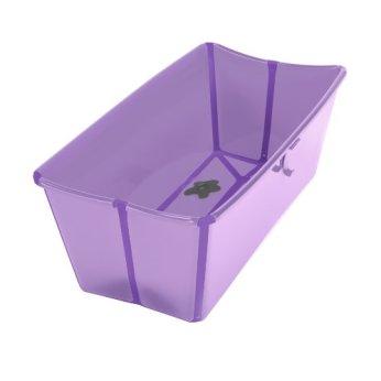 Flexi bath lila