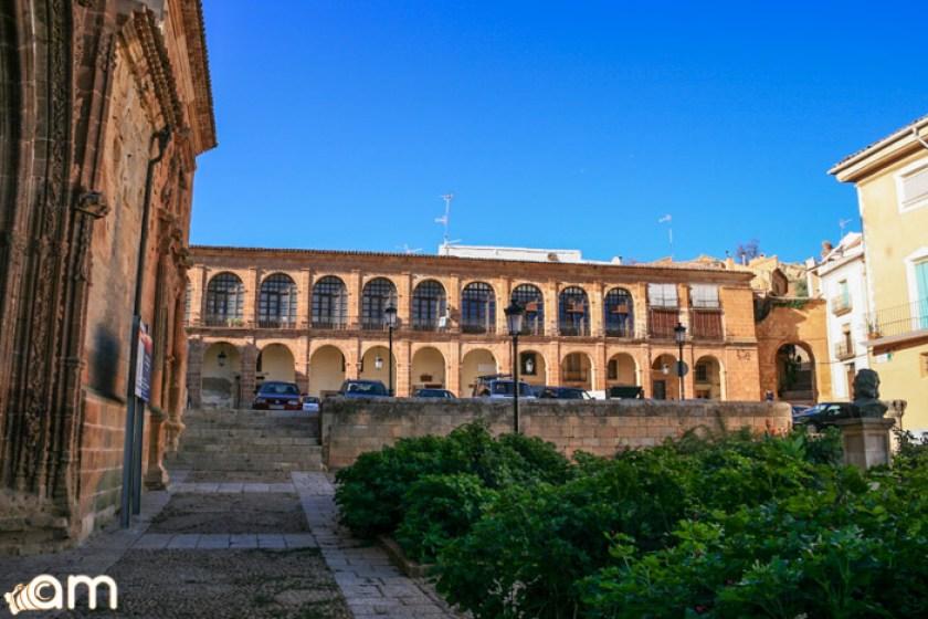 Alcaraz-Lonja-Santo-Domingo-15978