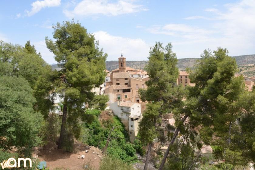 Vistas-Pueblo-Letur-46