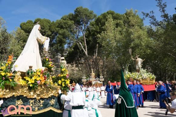 Domingo de Ramos - Procesión del Encuentro-182