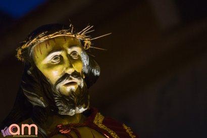 Martes Santo - Procesión de la Oración en el Huerto - 6º Negación de San Pedro-83