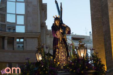Miércoles Santo - Procesión de la Pasión - 5º Ntro. Padre Jesús Nazareno-31